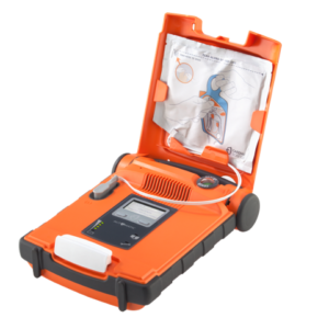 Cardiac Science Powerheart G5 Defibrillator Fully Automatic