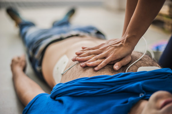 HLTAID001 CPR Course Online