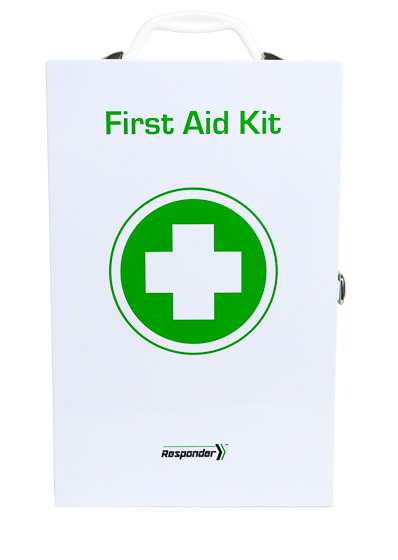 Responder First Aid Kit