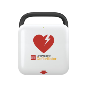 Lifepak CR2 Automatic Defibrillator for Sale